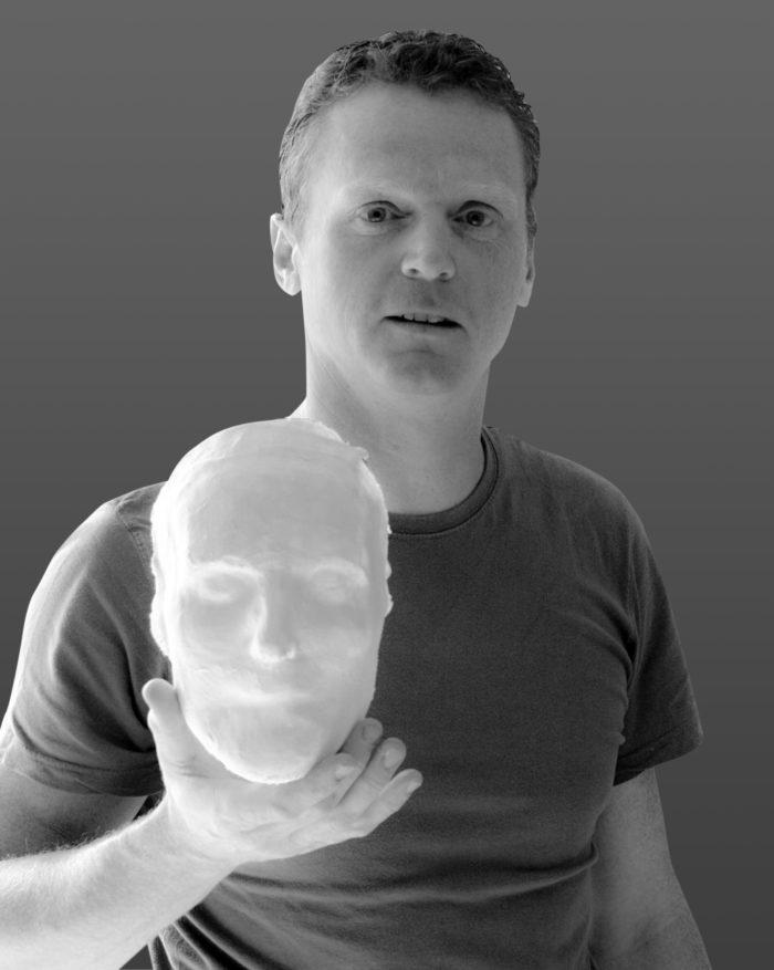 Andy Geier Bildhauer, Scultore, Sculptor